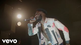 Kojey Radical - If Only (Live) - Vevo @ The Great Escape 2018
