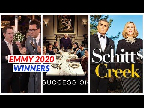 2020 Emmy Awards: Complete Winners List
