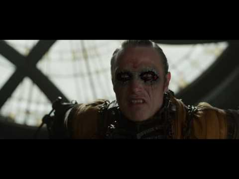 'Doctor Strange' - estreno en cines 28 octubre 2016