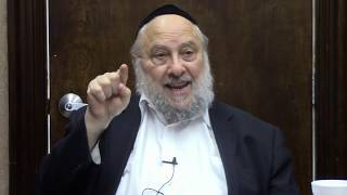 Derech Hashem / The Way of God #79   An Initial Understanding of God's Supervision