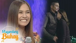 Magandang Buhay: Yen on being Piolo's onscreen partner