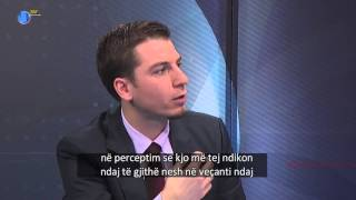 Watch the GREY Project team on Macedonian television