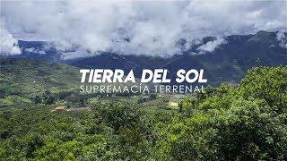 Sri Nassú Bowé - TIERRA DEL SOL