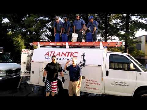 Atlantic Heating & Cooling ALS Ice Bucket Challenge II