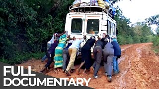 Deadliest Roads | Cameroon | Free Documentary