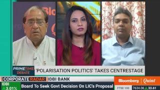 Primetime Debate: 'Polarisation Politics' Takes Centrestage
