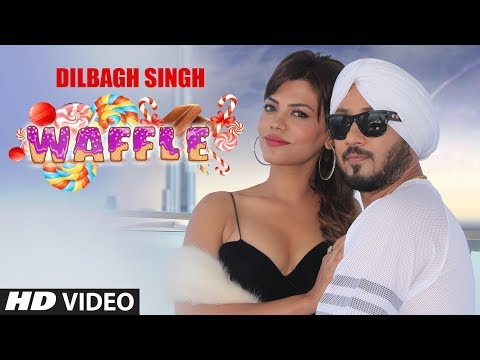 Dilbagh Singh: Waffle (Full Song) Jaymeet - Jeet Aman