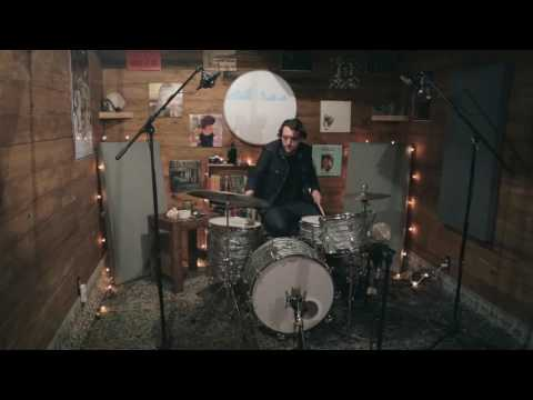 Nelson Drum Co. Featured Artist: Freddy Sheed - Kit 2, Beat 1