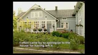 How do they Live? Homes in Finland