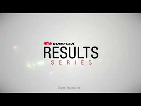 video Bowflex Results Elliptical Series