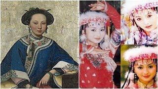 10 sự thật không có trên phim về hậu cung Càn Long: Đâu chỉ có chuyện bà cháu chung chồng
