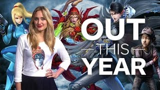 What     Was Your Favorite Game Out This Year? – IGN Daily Fix