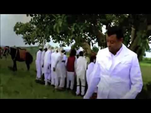 Taaddala Gammachuu - Hinteenyuu [The Official Music Video]