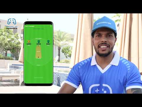 Create Your Team and Play Daily Fantasy Cricket on GoodGamer.in & Try To Beat Umesh Yadav