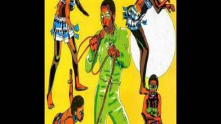 DJ COOLEY MACK - DJ MACKBOOGALOO- The Jungle Get Down [AFROBEAT]