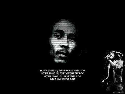 Bob Marley Bend Down Low