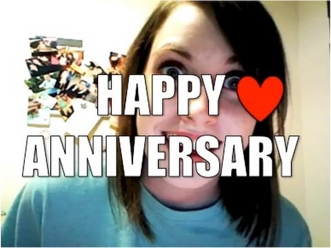 Our One Year Anniversary - Smashpipe People