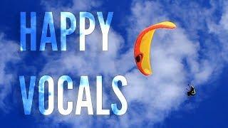 "Happy Vocal & Ukulele Background Tune   Commercial Royalty-Free Music   ""Doob Dup Doo""🌈🎶"