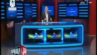 مع شوبير - احمد شوبير يكشف حقيقة اعادة مباراة الاهلي والوداد     -