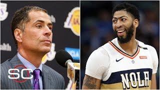 What else can the Los Angeles Lakers do in free agency?   SportsCenter