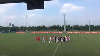 🔴LIVE: U23 Việt Nam vs CLB Viettel (Martin Lo đá chính)