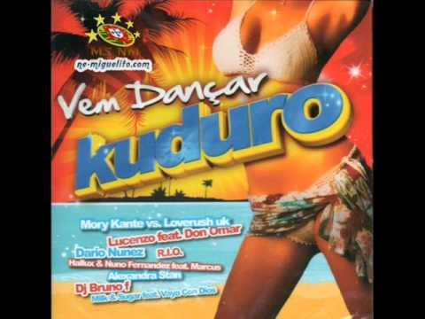 Lika - Coturo [Vem Dançar Kuduro 2011]