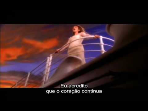 Baixar Celine Dion - My Heart Will Go On (legendado)