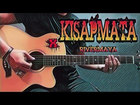 Kisapmata - Rivermaya Easy Guitar Tutorial lesson   My Station