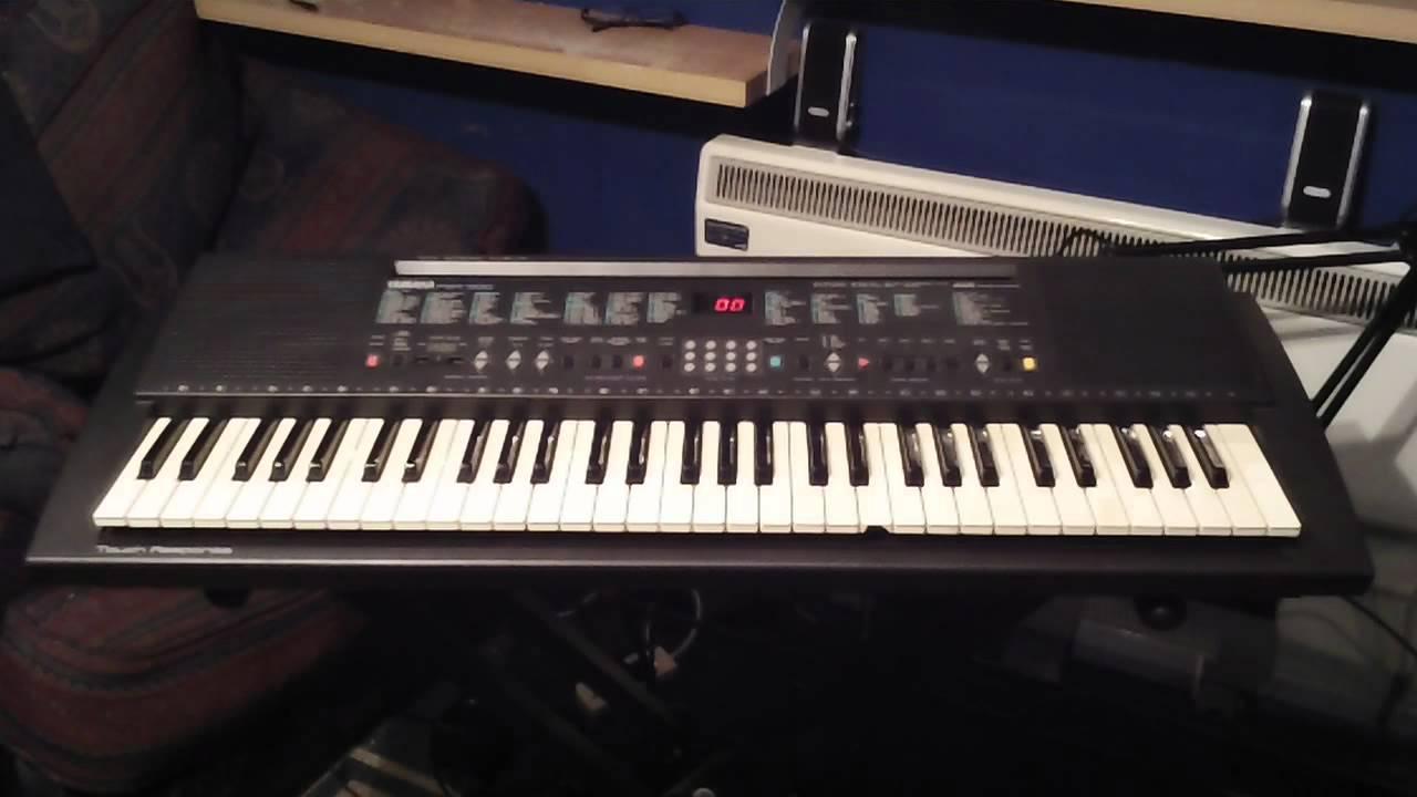 yamaha psr 300 keyboard 15 demonstration songs youtube. Black Bedroom Furniture Sets. Home Design Ideas