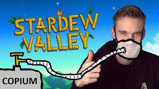 Stardew Valley - Part 1 - Cope Stream