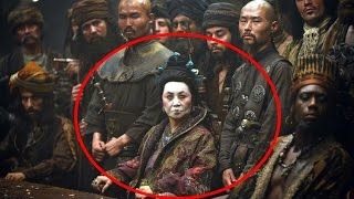 5 Most Badass People Who Ever Lived