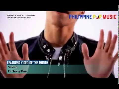 Philippine Pop Music Top 20 2015 - 01