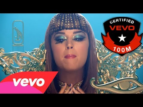 Baixar Katy Perry - Dark Horse (feat. Juicy J) [Official Music Video] ft. Juicy J