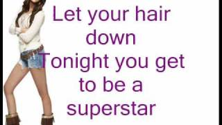 Miley Cyrus - Are You Ready Lyrics