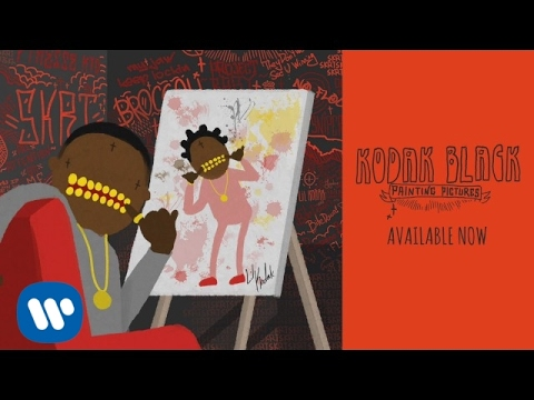 Kodak Black - Feeling Like (feat Jeezy) [Official Audio]