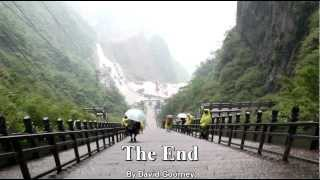 Tianmen Cave - Zhangjiajie