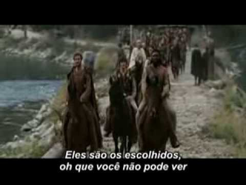 Lunatica   The Chosen Ones Legendado