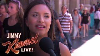 Lie Witness News - World Cup Edition