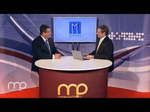 BUSINESS TODAY: Franz Josef Pschierer über IT in Bayern