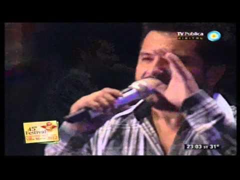 Jorge Rojas en Villa Maria 2012 -COMPLETO -2da Parte - HQ -HD - [High-Definition ]