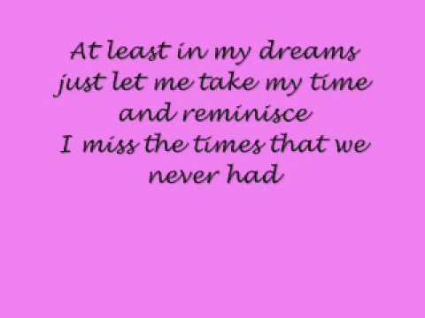Almost - Tamia w/ lyrics