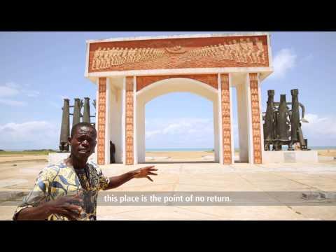 Benin. Home of Africa's Venice?