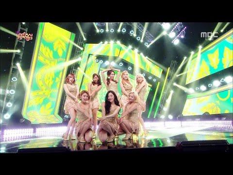 SNSD 소녀시대 - Lion Heart 교차편집 Stage Mix