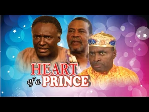 Heart Of A Prince 1