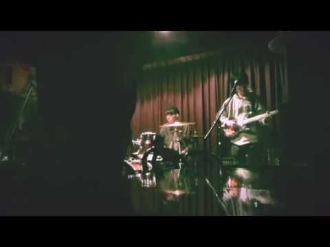 「アーバン」 - 宵待  live at 神戸三ノ宮  chelsea de rumba 2017.4.21