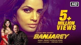 Banjarey Rahat – Fateh Ali Khan