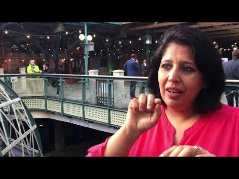 Loveena Tandon, India Today Group