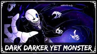 Undertale Remix] SharaX - Dark Darker Yet Darker