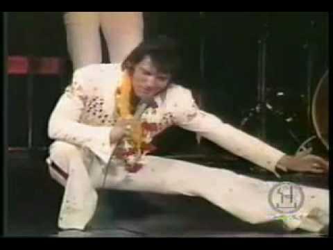 Baixar Elvis Presley-Suspicious Minds  (Live Aloha From Hawaii 1973)