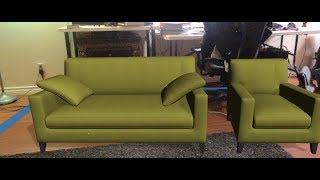 AR Kit 2 - Rotate & Scale Sofa